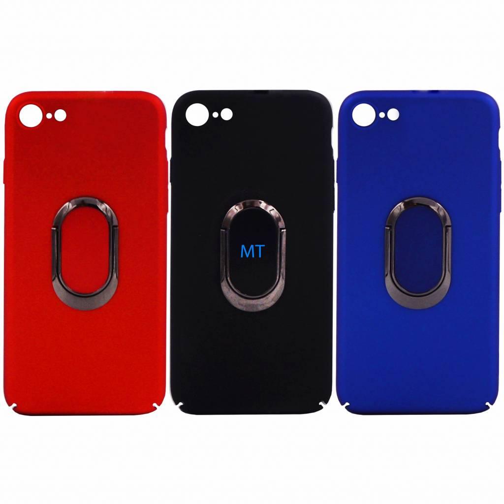Magnetic & Holder Case (QC & T) For I-Phone 6