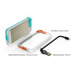USB Connect Silicone Case IPhone 6 Plus