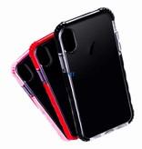 Yesido Anti Scratch & Anti Shock TPU Case For I-Phone 10
