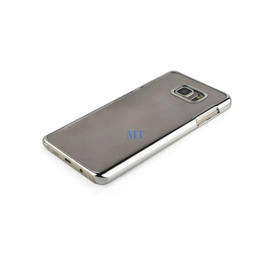 Mt Super silicone Case Galaxy A8 (2018)