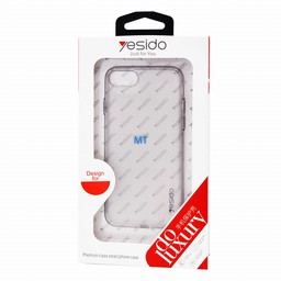 Yesido Simple TPU Case For I-Phone X