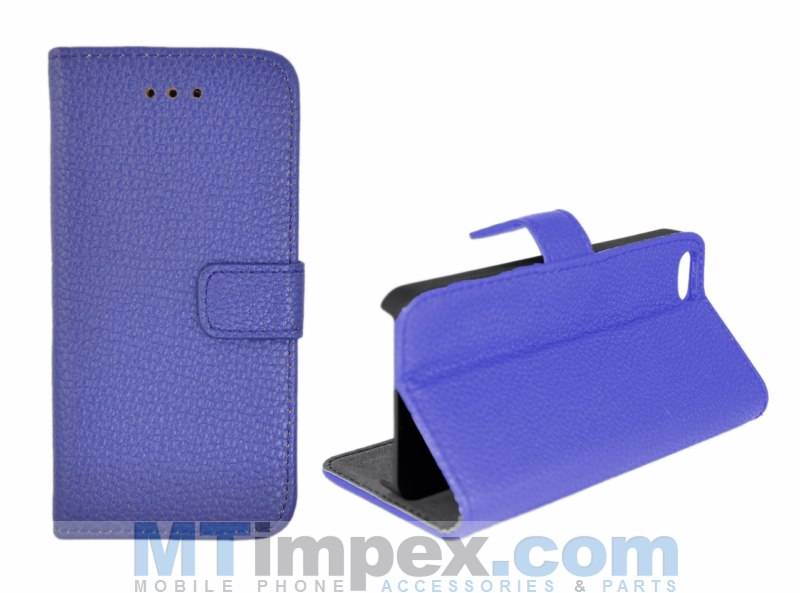 Fashion Leather Book Case Galaxy S3