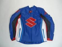 MJK Leathers Tarmac Suzuki Dames Motorjack