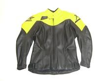 MJK Leathers Le Mans Dames Motorjack