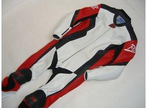 MJK Leathers Imatra Leren Motorpak