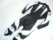 MJK Leathers Estoril Raceoverall
