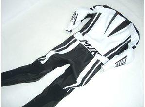 MJK Leathers Italy Leren Race Overall