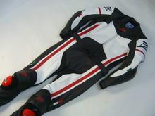 MJK Leathers Italy Combipak
