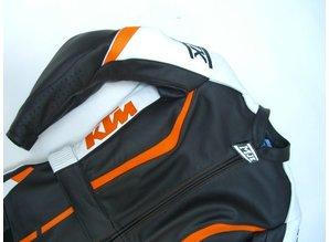 MJK Leathers MJK KTM Duke 690 Leren Dames Combipak