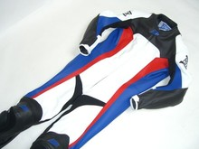 MJK Leathers Brands Hatch Raceoverall