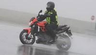 Motor Regenkleding, regenoverall, regenjack, regenbroek