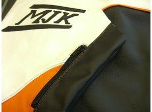 MJK Leathers KTM Adventure Motorjas van Leer