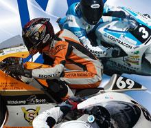 MJK specialisten in maatwerk motorkleding