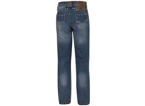 Held Crackerjack Kevlar/Denim Motorjeans voor dames en heren