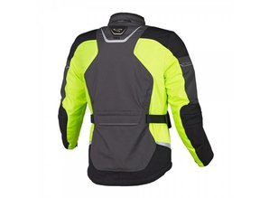 Macna Comet All Weather Textiel Motorjas Diverse Kleuren