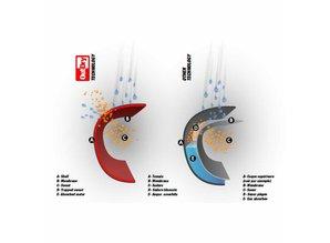 Forma Cortina Outdry Waterdichte Motorlaarzen