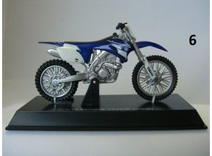 Maisto Honda en Yamaha Model Motoren Schaal 1:18