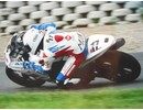 MJK Leathers Spirit of Race Leren Race overall
