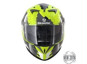 Shark S700-S Pinlock Squad Integraal Motorhelm