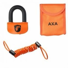 Axa Bike Security Prodisc Schijfslot Set