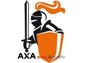 Axa Bike Security Reminder Kabel