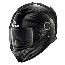 Shark Spartan Carbon Skin Full Face Motorhelm