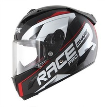 Shark Race-R Pro Sauer Motorhelm