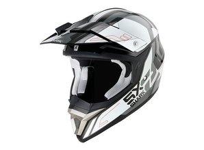 Shark SX2 Bhauw Motorcross Helm