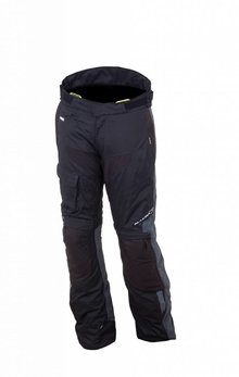 Macna Fulcrum Night Eye Dark Textiel Motorbroek