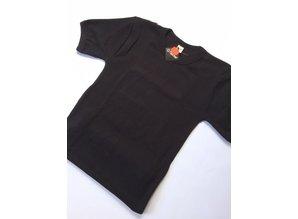 Kohler Aquator Thermal Shirt Zwart Korte mouw