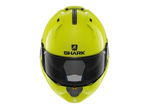 Shark Evo-One 2 High Visibility Systeemhelm