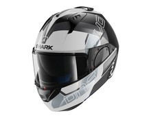 Shark Evo-One 2 Slasher Systeem Motorhelm