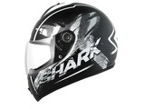 Shark S600 Integraal Motorhelm