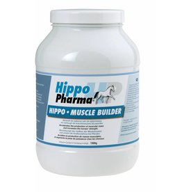Hippo Pharma Hippo Muscle Builder