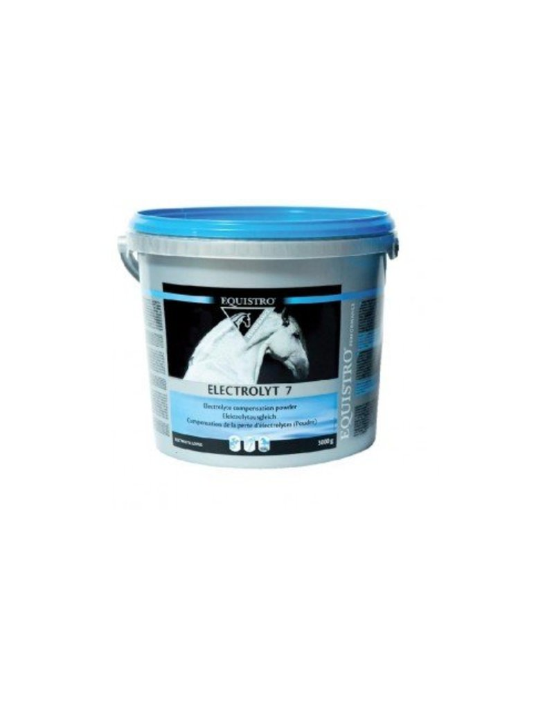 Equistro Electrolyt 7 1kg
