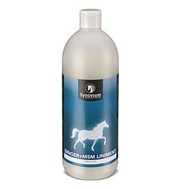 Synovium Synovium®-ginger-msm-liniment 1000ml