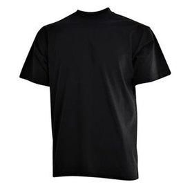 CAMUS 1000 zwarte grote maten T-shirt