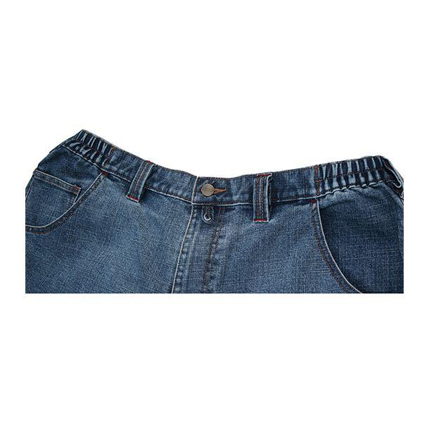 JEANSXL 420 blauwe grote maten Jeans