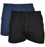 Kingsize Brand 3101 Grote maten Boxer Shorts (2-pack)