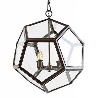 Eichholtz Hanglamp lantaarn Yorkshire L