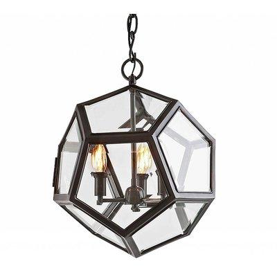 Eichholtz Hanglamp lantaarn Yorkshire M