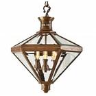 Eichholtz Hanglamp Mysterie - Brons