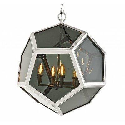 Eichholtz Hanglamp Yorkshire L - Donker