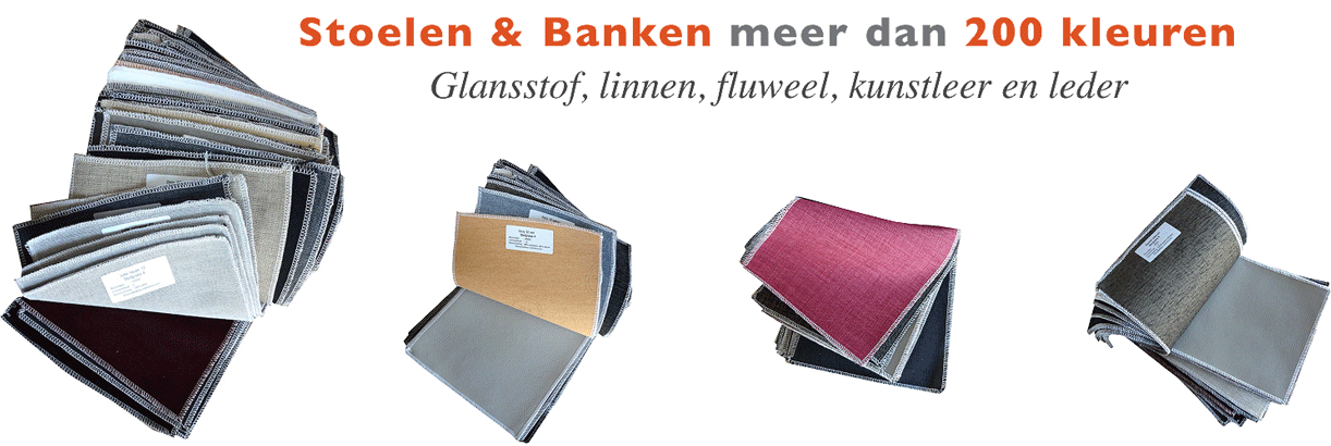 stoeen-banken-200-kleuren-stof-kustleer-leer-fluweel-linnen