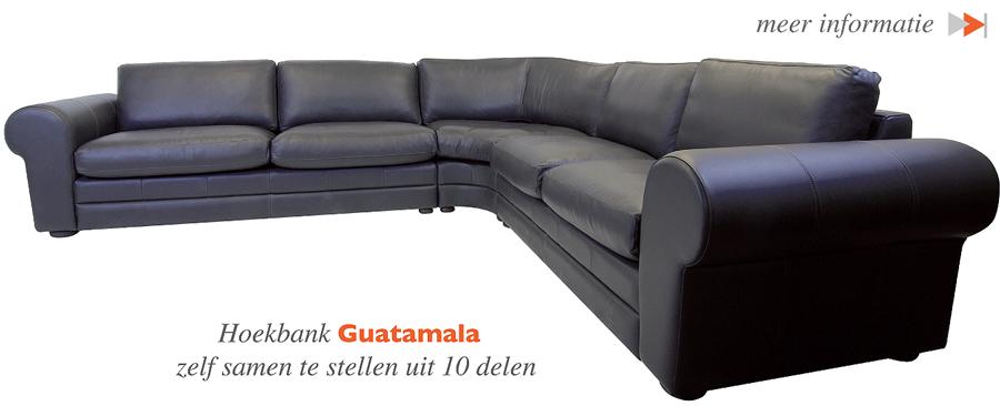 Grote-hoekbank-zwart-10-delen-200-kleuren-stof-European-Furniture