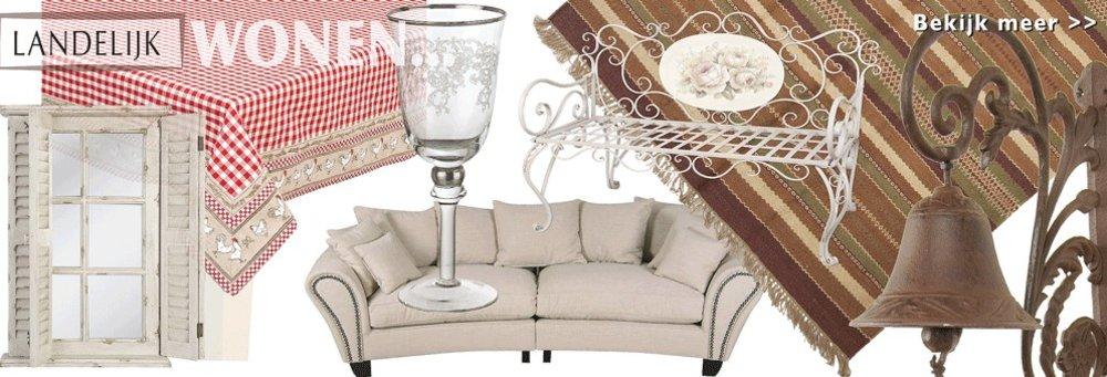 Berlano online winkelen voor interieur woonaccessoires for Interieur accessoires webshop