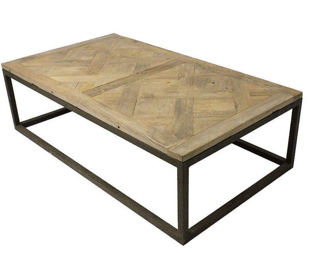 Salontafel Center Table Untouched 140X80cm   Berlano nl Interieur  u0026 Tuinmeubilair