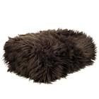 Lifestyle Plaid Sheep Brown 140x180 cm