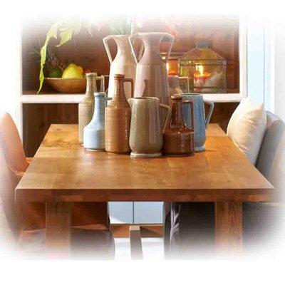 Lifestyle Tafels / eettafels