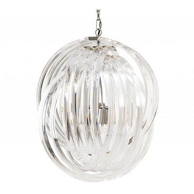 Eichholtz Chandelier Murano Polo hanglamp